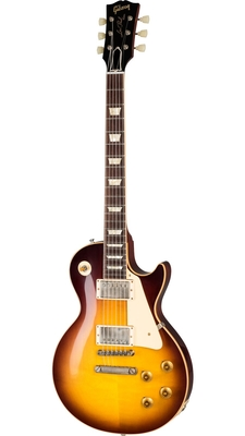 Gibson Custom Shop Les Paul Standard 1958 VOS Bourbon Burst