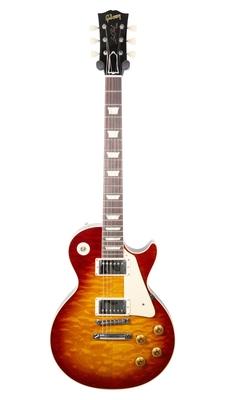 Gibson Custom Shop Les Paul Standard 1959 Gloss Western Desert Fade