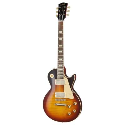 Gibson Custom Shop Les Paul Standard 1960 VOS V3 60th Anniversary, Washed Bourbon Burst