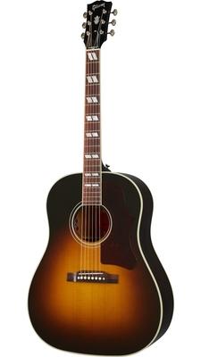 Gibson Southern Jumbo Original, Vintage Sunburst