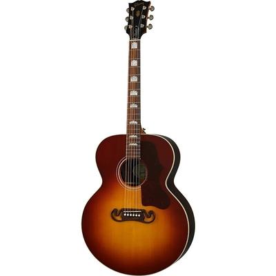 Gibson SJ-200 Studio Rosewood – Burst