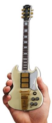 Gibson Mini SG Custom 1964White