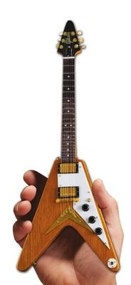 Gibson Mini FlyingV 1958Korina