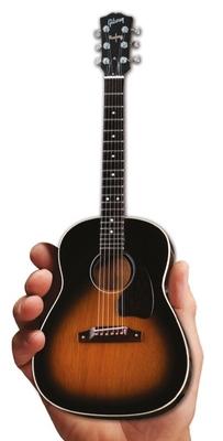 Gibson Mini J45 Vintage Sunburst