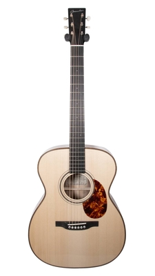 Boucher Guitares OMH – Limited Edition Walnut Flamed