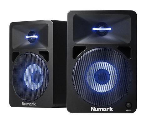 Numark N-Wave 360 (Pair)