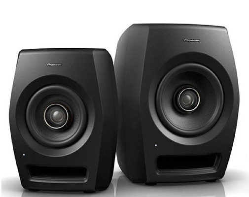 Pioneer RM-07 Professional active reference monitor