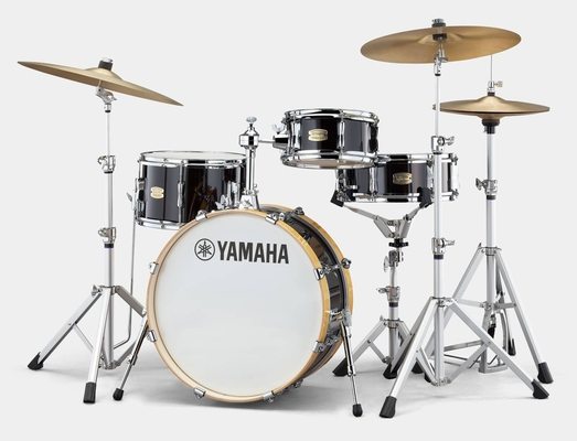 Yamaha Percussions SBP0F4H Stage Custom Birch Raven shell set only