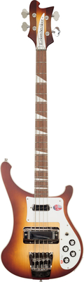 Rickenbacker 4003 Limited Edition  – Autumnglo satin