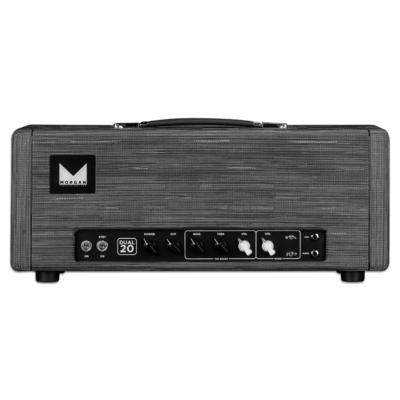 Morgan Amps Dual 20 Head – Twilight