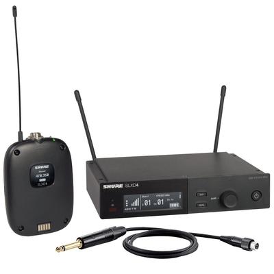 Shure SLXD14E-J53 (562-606 MHz) WA305