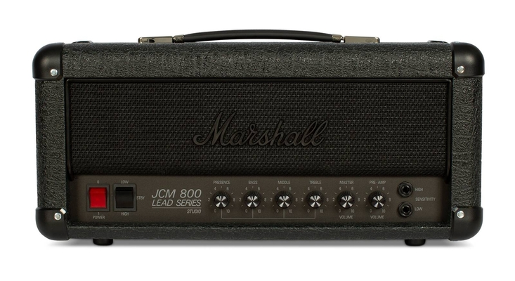 Marshall Limited Edition Série Classic Studio Stealth NAMM20 Special