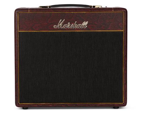 Marshall Limited Edition Série Studio Vintage Snakeskin NAMM20 Special
