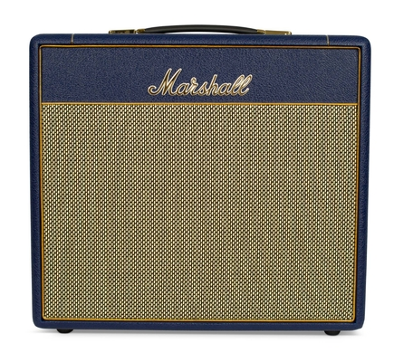 Marshall Limited Edition Série Studio Vintage Navy Levant NAMM20 Special