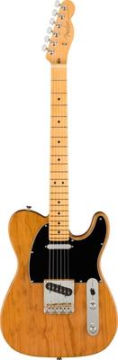 Fender American Professional II Telecaster Maple Fingerboard Roasted Pine