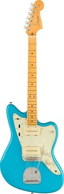Fender  American Professional II Jazzmaster Maple Fingerboard Miami Blue