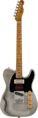 Fender Custom Shop Limited Edition Brent Mason Telecaster, masterbuilt by Kyle McMillin
