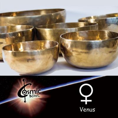 Terre Planetary Bol Chantant Venus