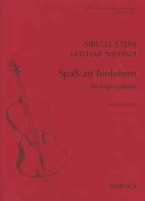 Fun with Scales – for young cellists based on Francesco Geminiani / Lothar Niefind / Simrock