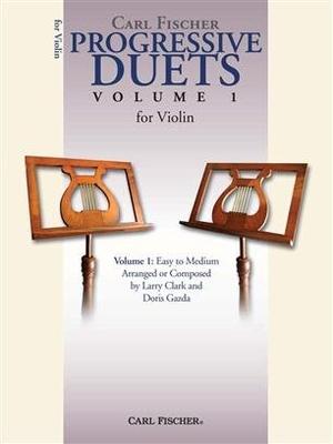 Carl Fisher Progressive Duets Volume 1 / Ignace Pleyel / Johann Friedrich Reichardt / Carl Fischer