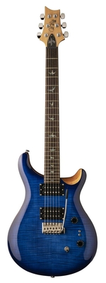 PRS Paul Reed Smith SE Custom 24 35th Anniversary Limited Edition 2020 Faded Blue Burst