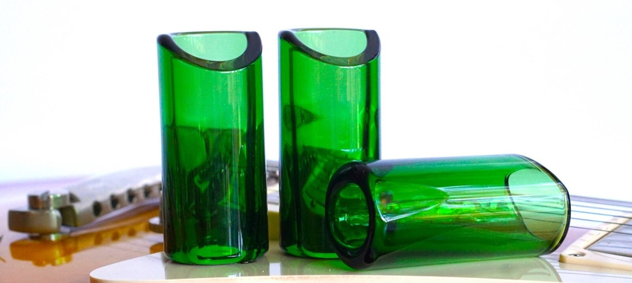 The Rock Slide Medium Green Rock Slide -19.5 mm x 60mm