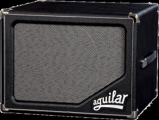 Aguilar AGUILAR Enceinte pour basse, SL115, 1×15», 400W, 8, 15,42kilo, noir