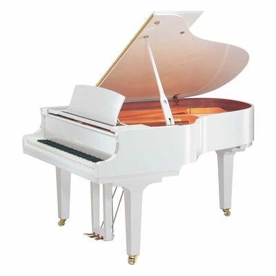 Yamaha Pianos Disklavier PC2XENSPIRE ST PROPWH