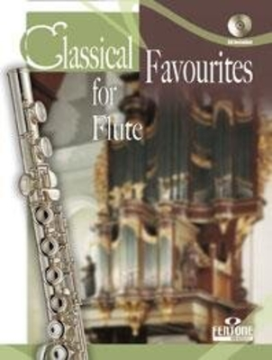 Classical Favourites for Flute / Peter Manning / Fentone