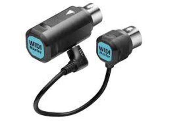c m e WM1 WIDI Master – The Virtual MIDI Cable