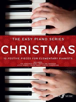 The Easy Piano Series: Christmas /  / Faber Music
