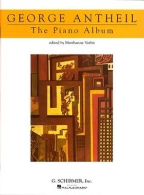 Piano / Piano Album / George Antheil / G. Schirmer