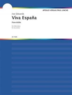 Viva Espaa Paso doble /  / Apollo-Verlag