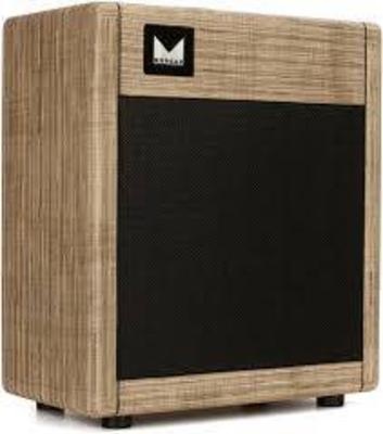 Morgan Amps PR 12C Combo, Driftwood Finish