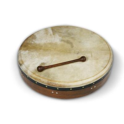 Asian Sound Bodhran 46 cm