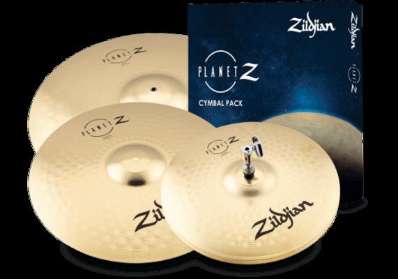 Zildjian ZP4PK