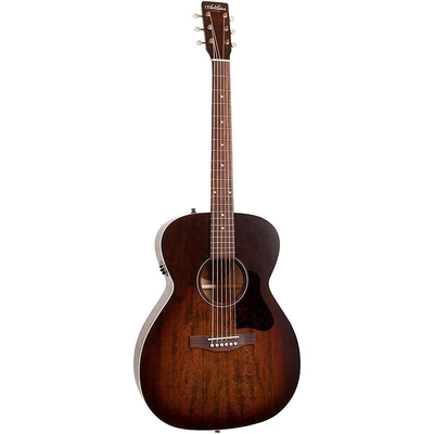 Art & Lutherie Concert Hall »Legacy» Bourbon Burst with QIT