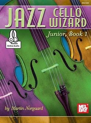 Jazz Cello Wizard Junior Book 1 /  / Mel Bay