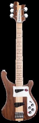 Rickenbacker  4003S 5 cordes Walnut