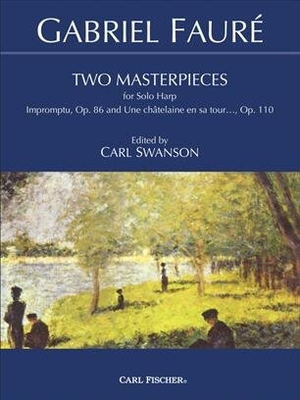 Gabriel Faure Album / Carl Swanson / Carl Fischer