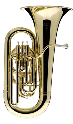 Besson BE9802-1-0 Tuba Besson Sovereign Mib