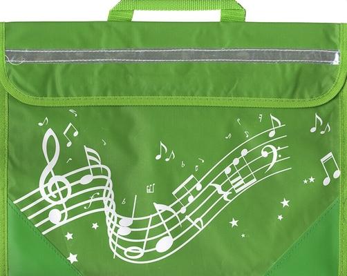 Taschen Music Bag (vert)