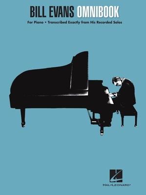 Bill Evans Omnibook for Piano / Bill Evans / Hal Leonard