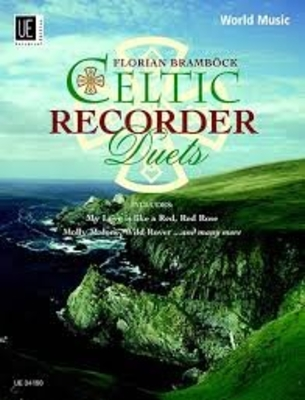 Celtic Recorder F. Brambock / F. Brambock / Universal Edition