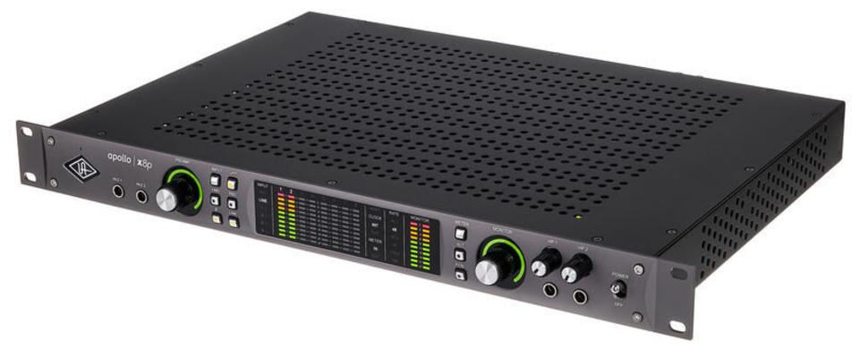 Universal Audio Apollo X8P Heritage Edition Spéciale