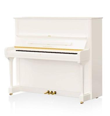 Bechstein Residence Concert 8 Blanc Brillant
