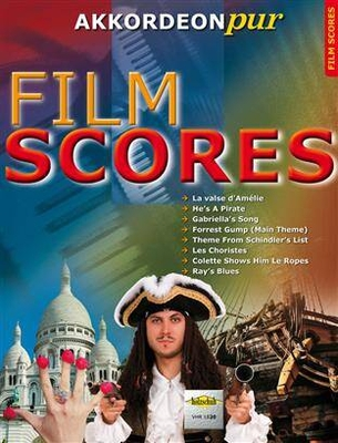 Film Scores /  / Holzschuh