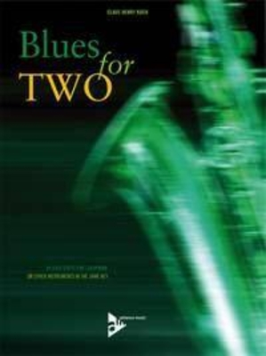 Blues for Two Claus Henry Koch / Claus Henry Koch / Advance Music
