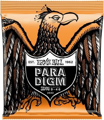 Ernie Ball Paradigm, Hybrid Slinky 09-46