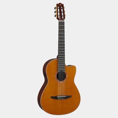Yamaha Guitars NCX3C NATURAL